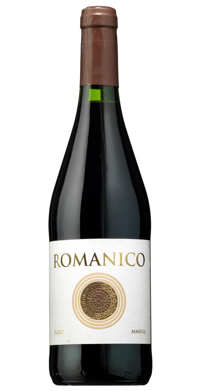 Románico 2017. DO Toro.
