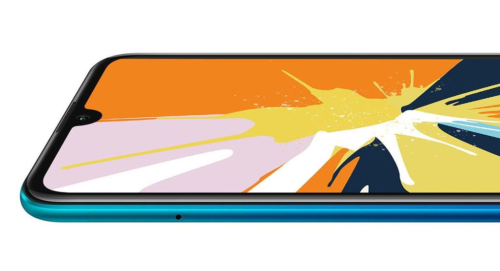 Huawei Y7 Prime 2019 y Huawei™ Y7 Pro 2019: la gama de acceso se renueva con mejores cámaras y mas batería