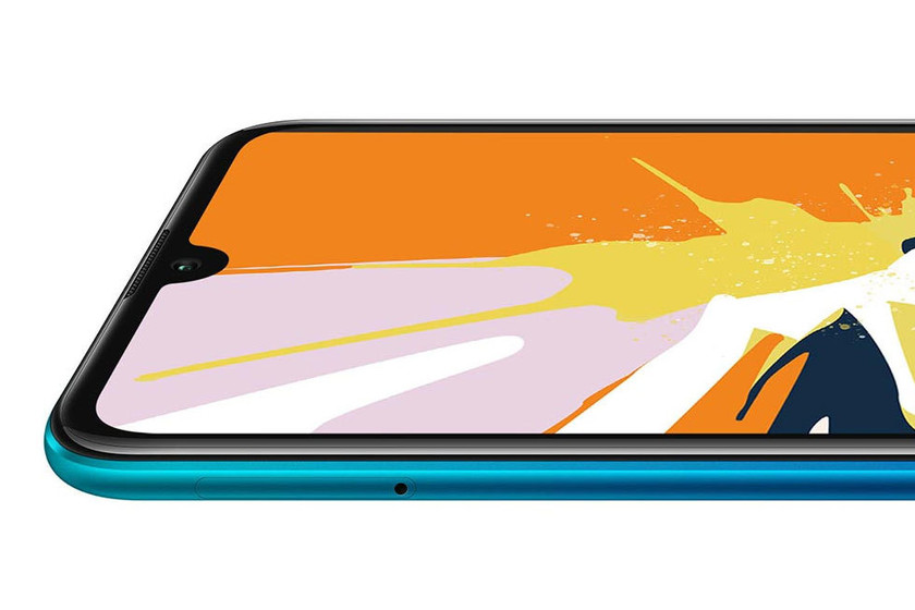 Huawei Y7 Prime 2019 and Huawei Y7 Pro 2019, technical
