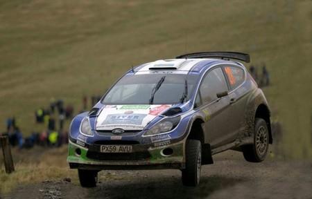 Los problemas de Citroën obligan a Xevi Pons a utilizar un Ford Fiesta R5