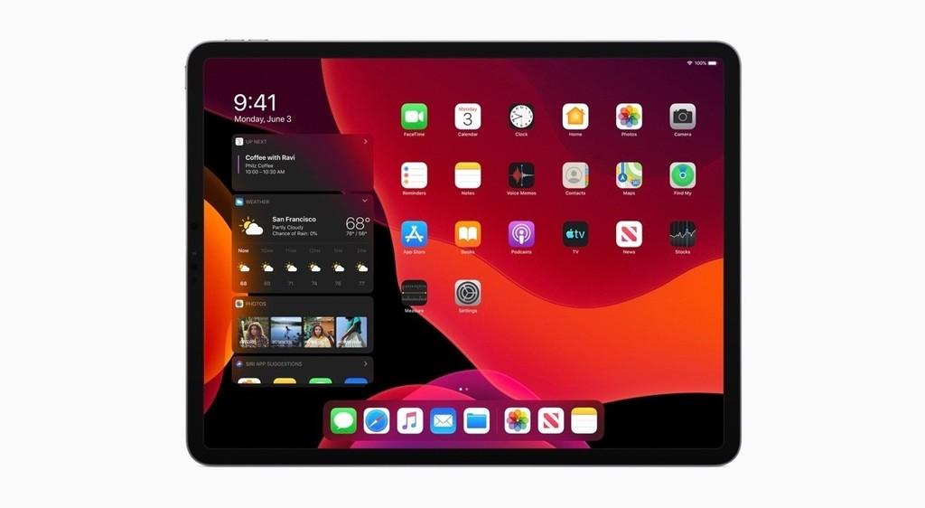 Todos los recientes gestos de iPadOS para dominar la edición de texto