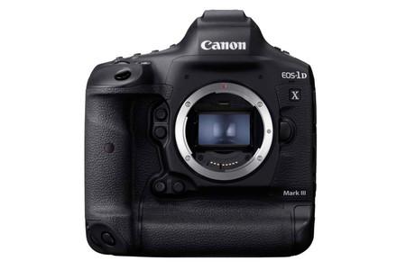 Canon Eos 1d X Mark Iii