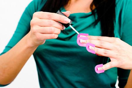 """""""Creanails"""", la solución para una manicura perfecta, para las que siempre vamos con prisas"""