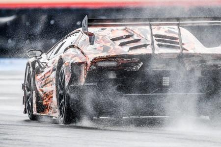 Lamborghini Scv12 Squadra Corse 5