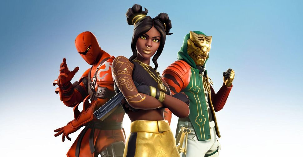 La temporada 4 de Fortnite está en el aire con motivo de la disputa entre Epic Games y Apple