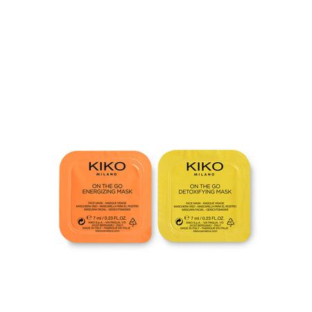 Kiko Collection Beyondlimits 16