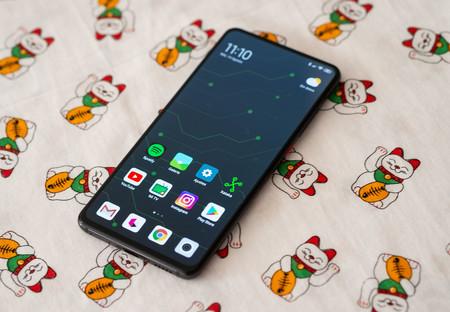 Xiaomi Mi 9t Pro Pantalla 01
