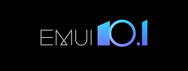 EMUI 10.1 es oficial: estas son todas las novedades de la capa de personalización de Huawei