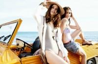 Tendencias low-cost verano 2013: remata tu look de playa con un complemento de moda