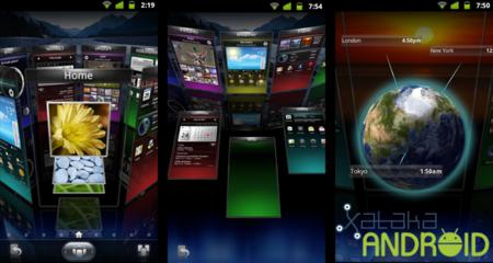 SPB Mobile Shell 3D