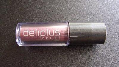 Probamos la Sombra Cristal (roll on) de Deliplus