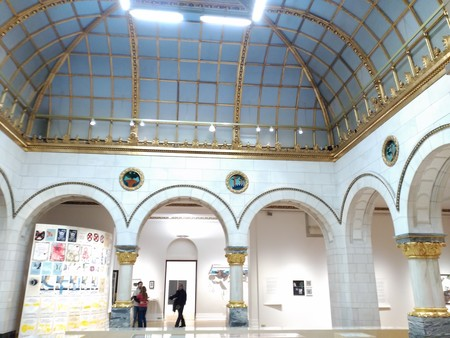 Museo de Arte Contemporáneo Oslo