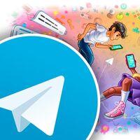 Cómo saber quién leyó tus mensajes de Telegram en un grupo: la app se actualiza con ésta y más novedades