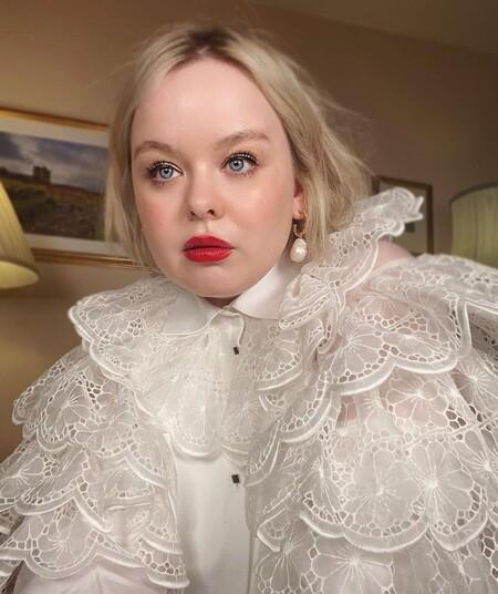 Nicola Coughan es la nueva chica de moda a seguir y no solo por ser Penelope en 'Los Bridgerton': su estilo personal es todo un flechazo