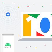 Los Chromebooks se actualizan para ampliar la integración con tu móvil Android: estás son sus novedades