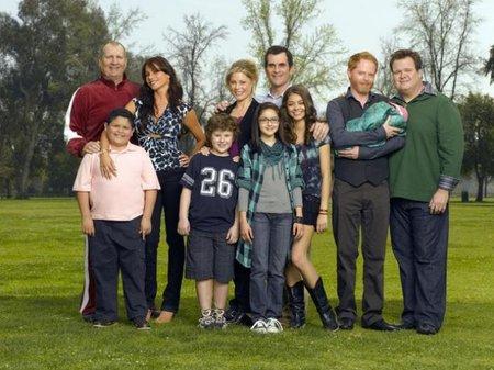 Emmys 2010: Mejor comedia