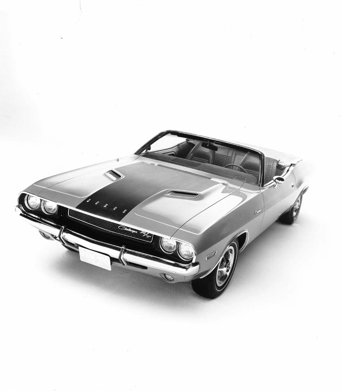 Foto de 40 aniversario del Dodge Challenger (31/64)