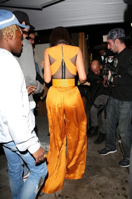 Kendall Jenner Fiesta 20 2