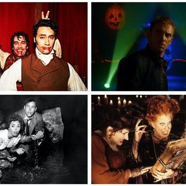 Halloween de cine: 17 películas recomendadas por el equipo de Espinof para disfrutar del mejor maratón de miedo