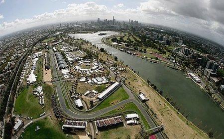 Las paradas serán más rápidas en Melbourne