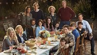 La segunda temporada de 'Parenthood' llega a FOX España