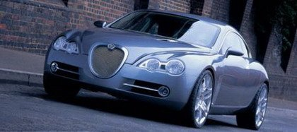El sustituto del S-Type se llamará Jaguar XF