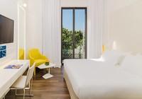 Habitaciones minimalistas
