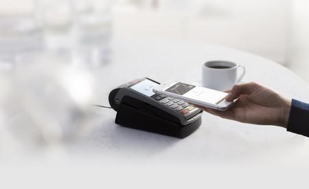 Apple Pay está usándose en uno de cada tres iPhone, según estiman los analistas