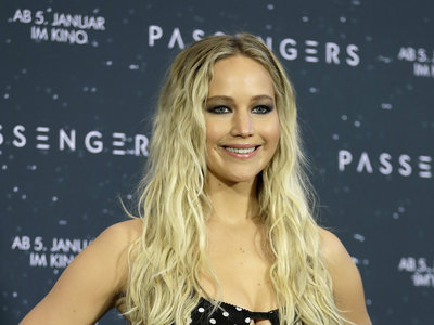 El look de Jennifer Lawrence en Berlín que puede enamorarte mucho (o no)