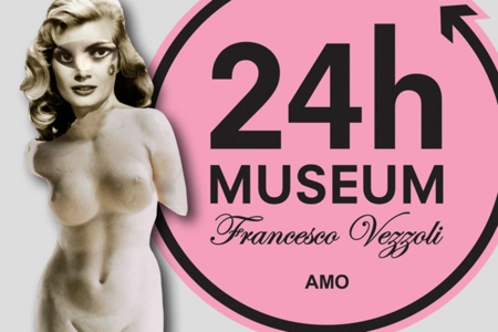 El museo efímero de Prada: 24 horas de vida