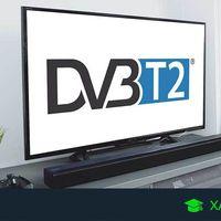 Qué es DVB-T2 o TDT2 y qué ventajas tiene sobre el TDT normal