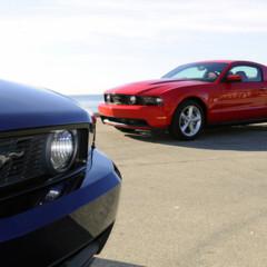 Foto 1 de 101 de la galería 2010-ford-mustang en Motorpasión