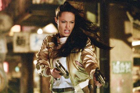 Lara Croft Tomb Raider Dosmanos