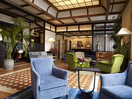 Natura Bissé abre nueva cabina en The Greenwich Hotel de Nueva York, propiedad de Robert de Niro