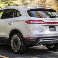 Lincoln quiere entrar al segmento de los crossover coupé y su contendiente deberá estár listo en 2022