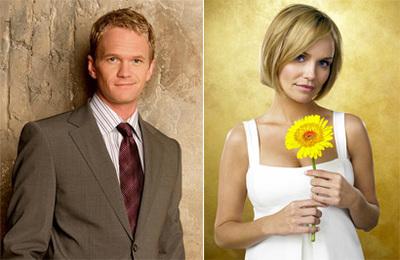 Emmys 2008: Mejor actor y actriz secundarios de comedia