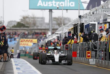 Y entonces, ¿a quién le gustaba el nuevo sistema de clasificación de la Fórmula 1?