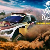 Dakar 18, el videojuego basado en esta emocionante competición, es anunciado con un espectacular tráiler cinemático
