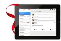 Google anuncia una actualización para la aplicación de Gmail para iOS