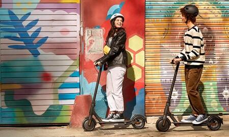 Este cupón te deja mucho más barato el Xiaomi Mi Electric Scooter Essential: estrena patinete por sólo 255 euros