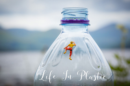 Life In Plastic David Guilliver 6