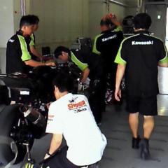 Foto 4 de 8 de la galería primeras-fotos-de-la-kawasaki-ninja-zx-10r-preparate en Motorpasion Moto