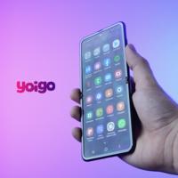 Precios Samsung Galaxy Z Flip con tarifas Yoigo y ahorro de hasta 145 euros