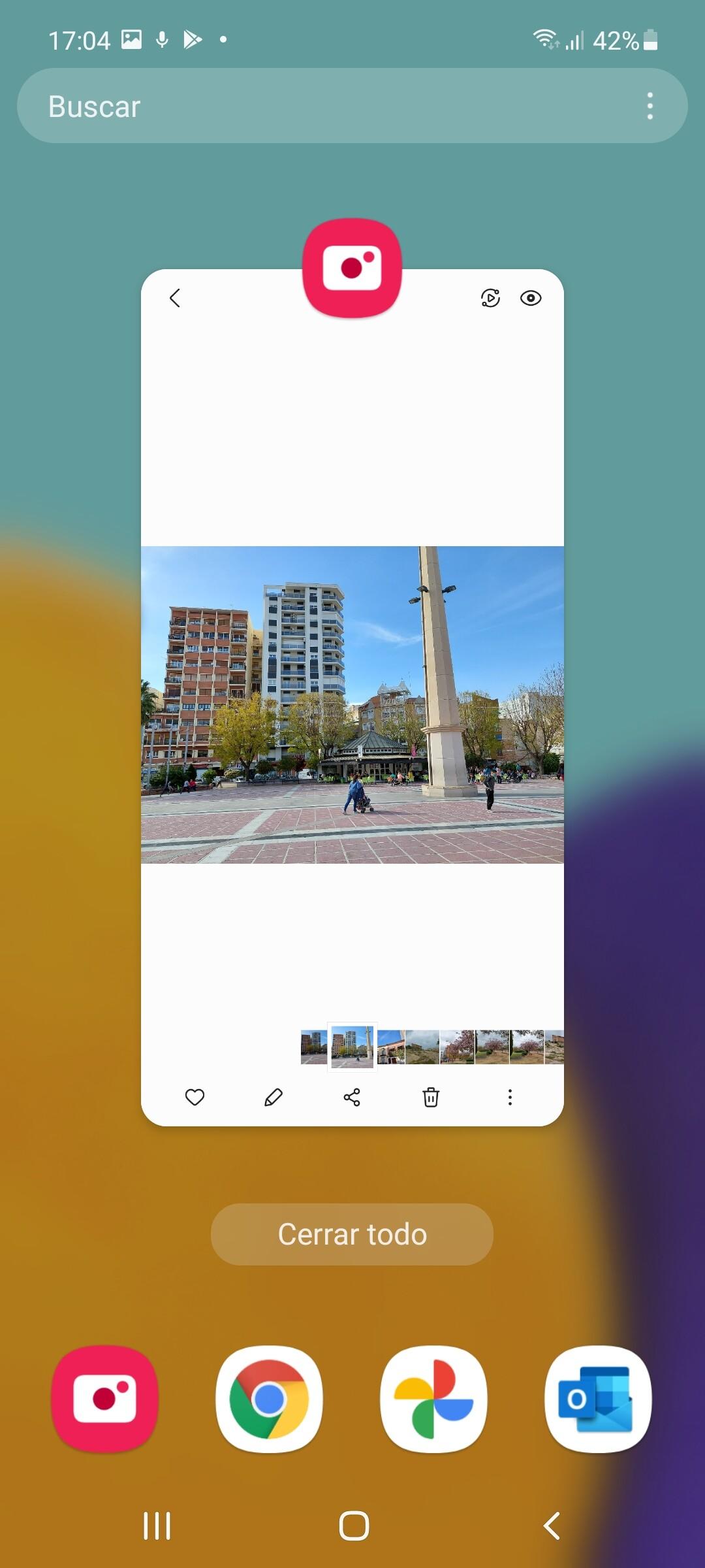 Foto de One UI en Galaxy A52 5G (4/12)