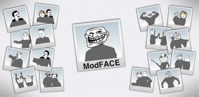 Pon a los memes en tus fotografías con ModFace