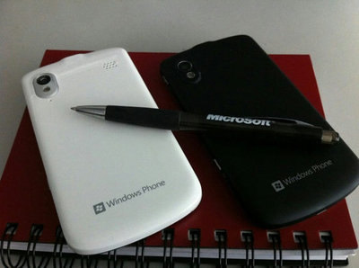 Aparece una misterioso móvil ZTE con Windows Phone