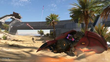 Halo Infinite acumula como mínimo 100.000 interesados en la beta, pero muchos de ellos han hecho mal el registro