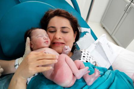 Vómitos en el parto