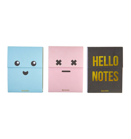 Bershka Stationery New Collection 9
