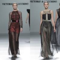 Segunda jornada de la MB Fashion Week Madrid: la elegancia clásica cruza la pasarela